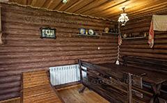 Сауны Одесса центр